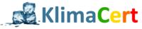 Klimacert klimatyzacja logo